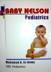 كتاب Baby Nelson pediatrics للدكتور محمد الكومى.png