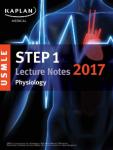 كتاب Kaplan USMLE Step1 Lecture Notes Physiology.png