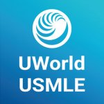 UWorld USMLE  Step 1