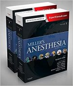 Miller's Anesthesia 8th Edition