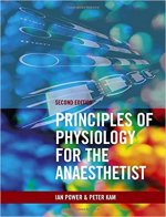 Principles of Physiology for the Anaethetist