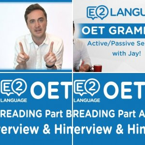 OET - E2 Learning Course